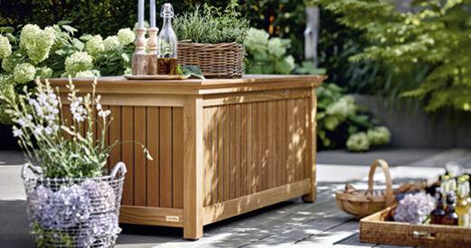 Gartenmobel Dusseldorf Lagerverkauf : Hochwertige Gartenmöbel aus Teak, Edelstahl, Aluminium und Geflecht