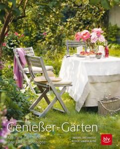 Genießer Gärten blv Verlag