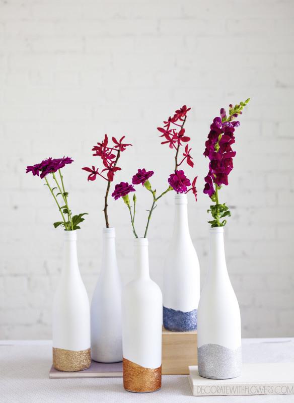 Wohnen mit Blumen Callwey Verlag