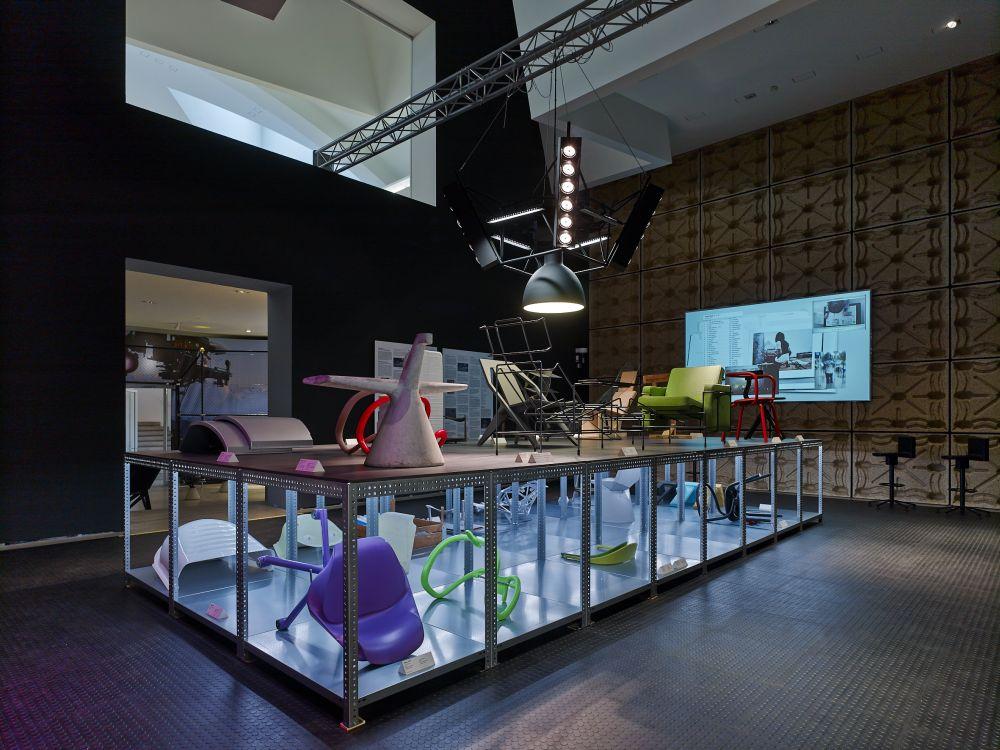 Vitra Design Museum wird 25, Weil am Rhein