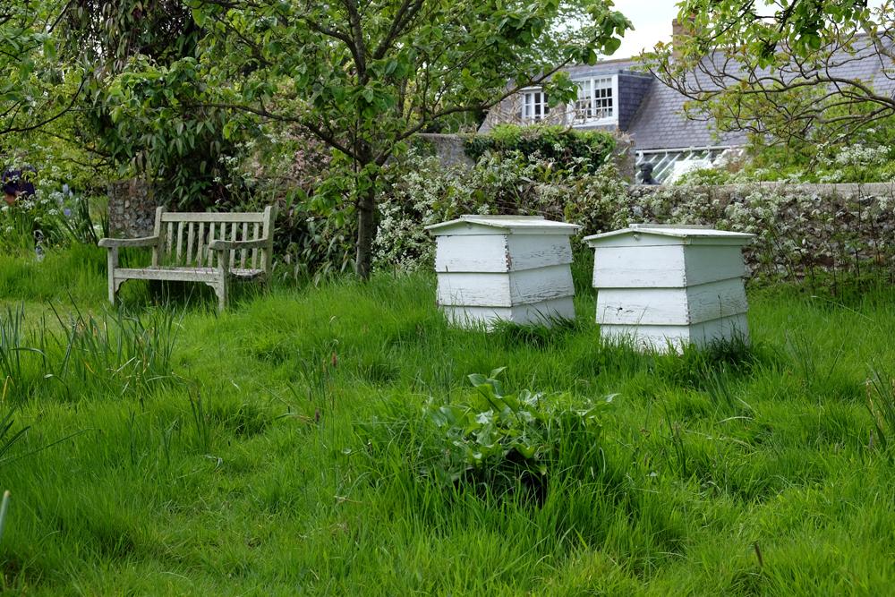 Gartenreise durch Südengland - Monk's House