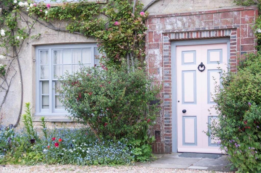 Gartenreise durch Südengland - Charleston Farmhouse
