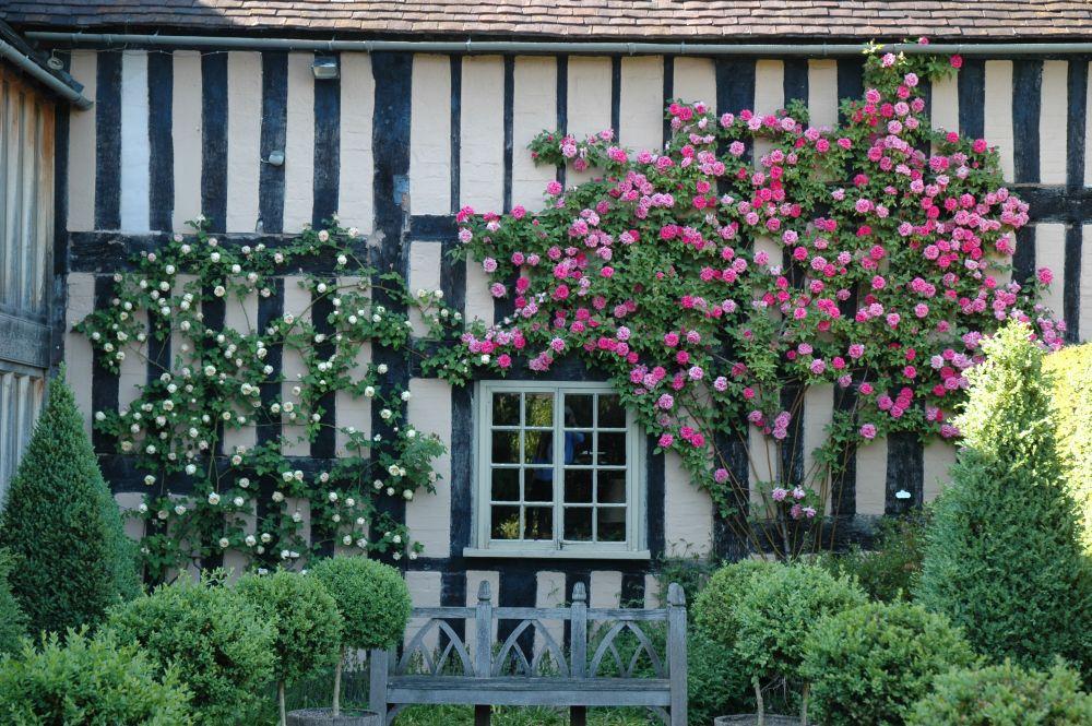 Die schönsten Gärten Englands
