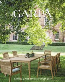 Garpa Katalog 2017