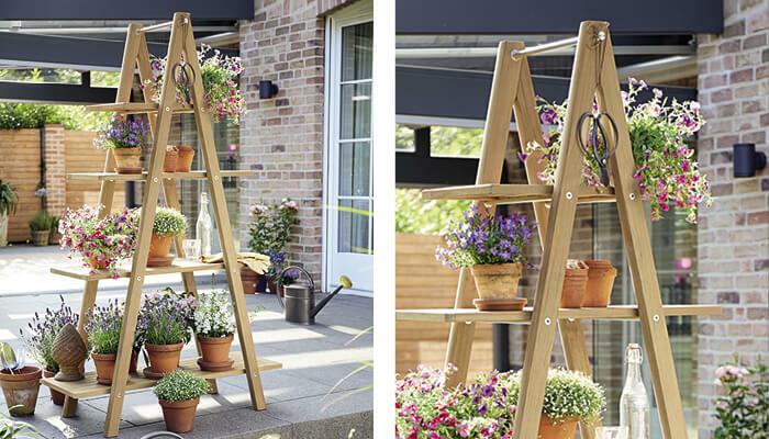 Gartenmobel Holz Pilzbefall : Gartenregale aus hochwertigem wetterfesten Teakholz  Garpa