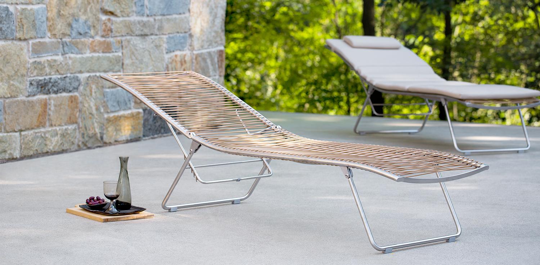 Exklusive Gartenmöbel online kaufen - Garpa