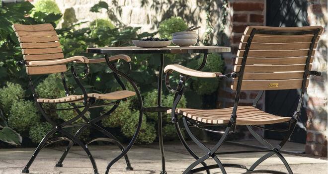 Garpa Gartenmöbel exklusive gartenmöbel aus hochwertigen materialien garpa