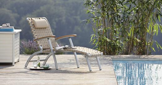Alte Franzosische Gartenmobel : Exklusive Gartenmöbel aus hochwertigen Materialien  Garpa