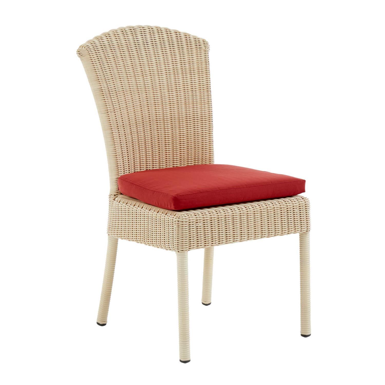 sitzkissen savannah stuhl dessin cranberry garpa. Black Bedroom Furniture Sets. Home Design Ideas