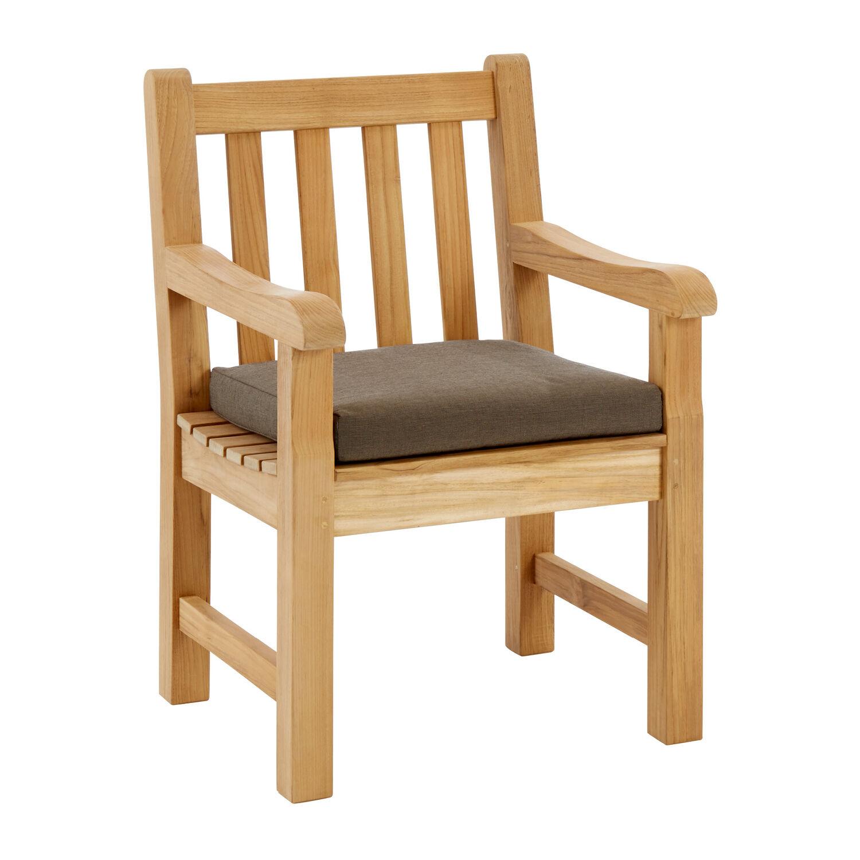 sitzkissen armlehnstuhl summerfield hestercombe dessin maroon garpa. Black Bedroom Furniture Sets. Home Design Ideas