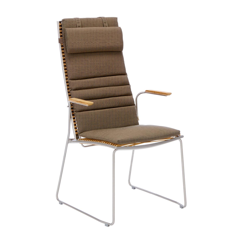 auflage pan hochlehner 75 dessin maroon garpa. Black Bedroom Furniture Sets. Home Design Ideas