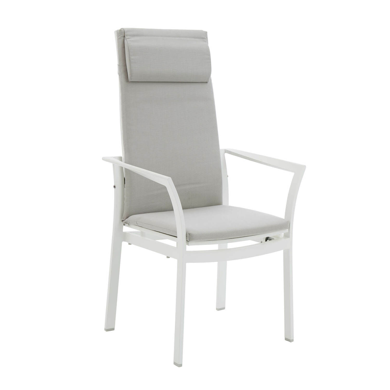 auflage rivoli hochlehner 78 dessin silver grey garpa. Black Bedroom Furniture Sets. Home Design Ideas