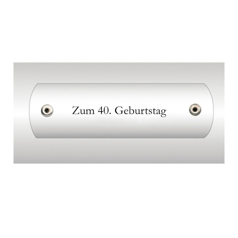 aluminium schild f r united states inkl gravur garpa. Black Bedroom Furniture Sets. Home Design Ideas