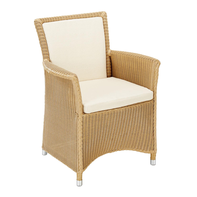 loom grace armchair garpa. Black Bedroom Furniture Sets. Home Design Ideas
