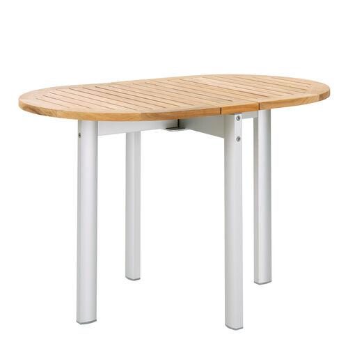 Long Beach Gateleg Table Oval Garpa