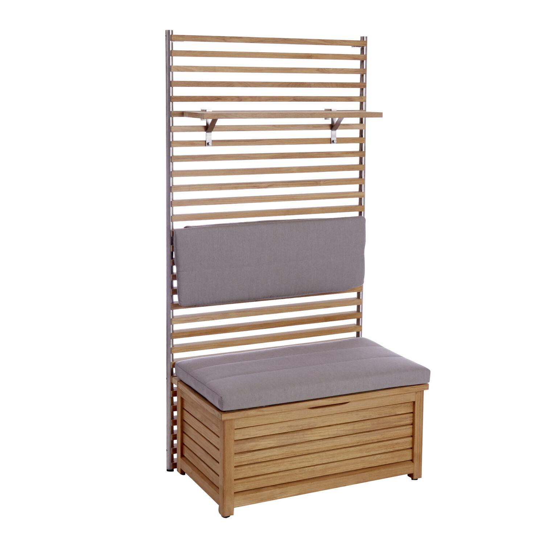 priv e truhenbank garpa. Black Bedroom Furniture Sets. Home Design Ideas
