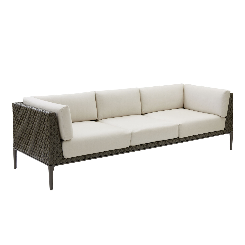 Auflage camps bay sofa dessin linum garpa for Couch auflage