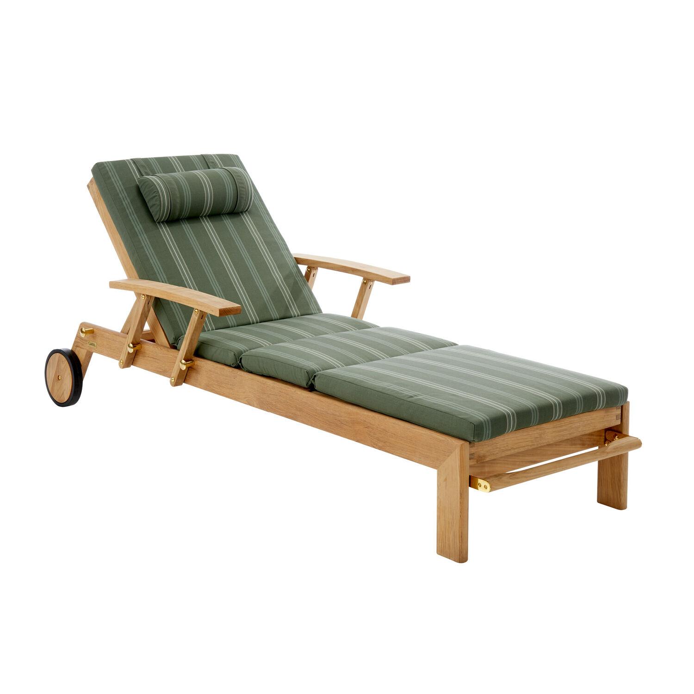 auflage cap ferrat liege dessin agave stripes garpa. Black Bedroom Furniture Sets. Home Design Ideas
