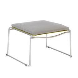 bari hocker limone garpa. Black Bedroom Furniture Sets. Home Design Ideas
