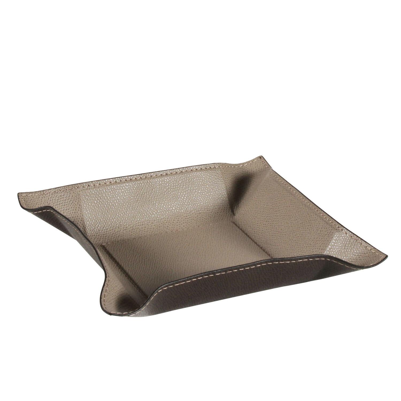 cuero schale leder garpa. Black Bedroom Furniture Sets. Home Design Ideas