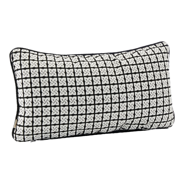 zusatzkissen 60 x 30 dessin nodo garpa. Black Bedroom Furniture Sets. Home Design Ideas