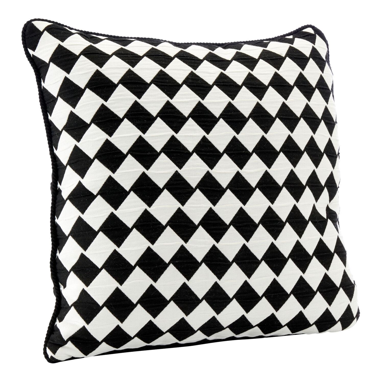 zusatzkissen 55 x 55 dessin quadro garpa. Black Bedroom Furniture Sets. Home Design Ideas