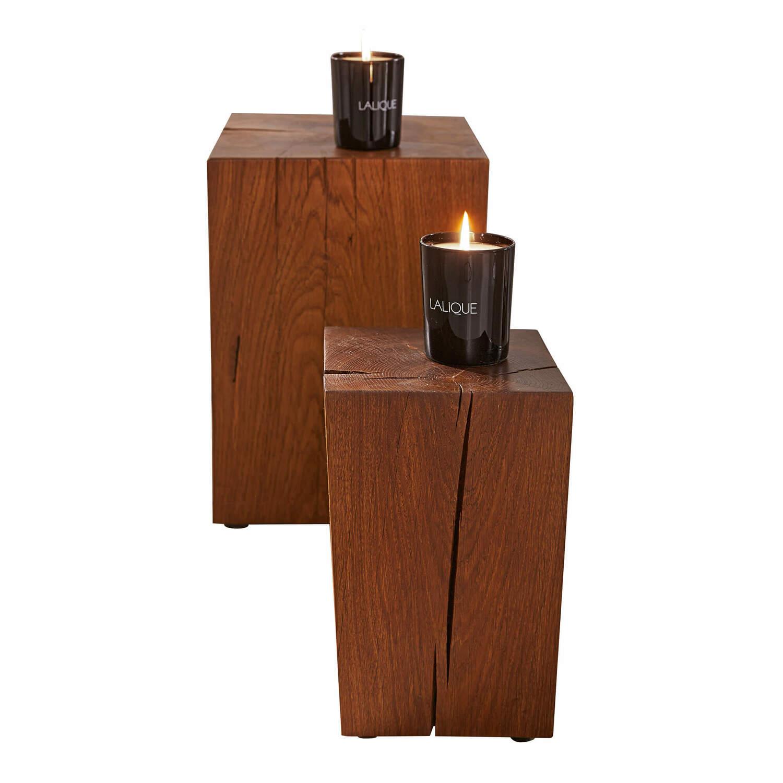 Garpa Möbel blocco beistelltisch klein garpa