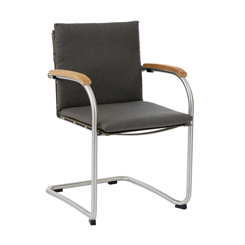 auflage bolero freischwinger dessin chestnut garpa. Black Bedroom Furniture Sets. Home Design Ideas