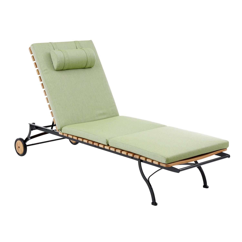auflage fontenay liege dessin leaf garpa. Black Bedroom Furniture Sets. Home Design Ideas
