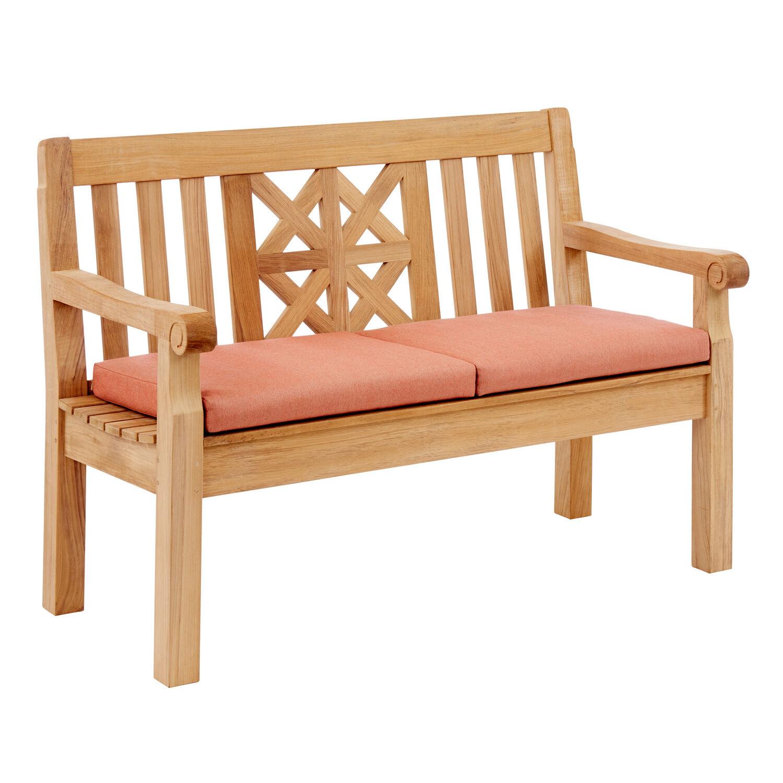 set sitzkissen bank 120 summerfield 125 hestercombe dessin maple garpa. Black Bedroom Furniture Sets. Home Design Ideas