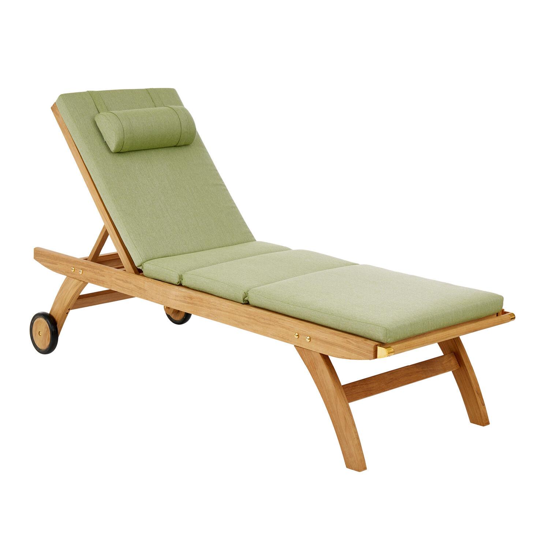 auflage catania comfort liege dessin leaf garpa. Black Bedroom Furniture Sets. Home Design Ideas