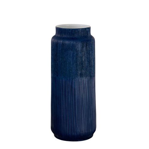 Lisa Vase groß Blau - Garpa
