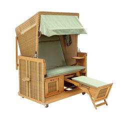 garpa strandkorb abdeckung rugbyclubeemland. Black Bedroom Furniture Sets. Home Design Ideas
