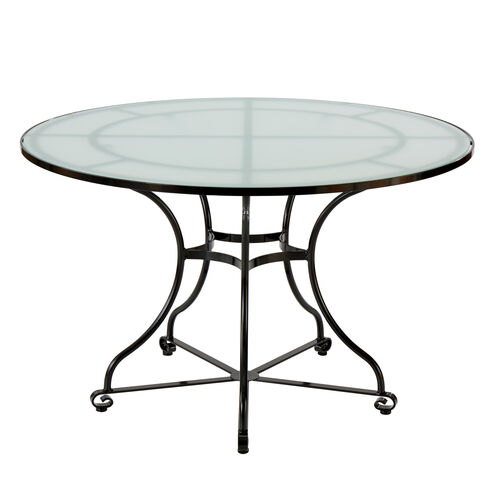 gartentisch rund 120 excellent metall gartentisch rund. Black Bedroom Furniture Sets. Home Design Ideas