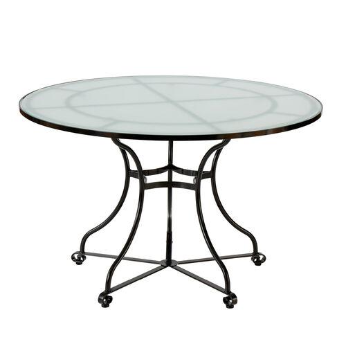 glastisch rund 120 cm trendy slide arthur lack tisch glastisch cm inoutdoor with glastisch rund. Black Bedroom Furniture Sets. Home Design Ideas