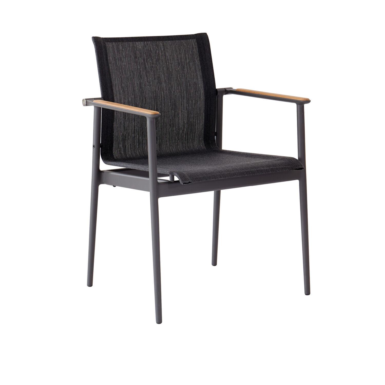 Gartenstühle  Hochwertige Gartenstühle aus Teak, Edelstahl, Aluminium - Garpa