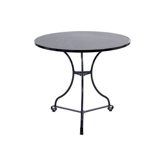 Fontenay Tisch rund 90 Keramik