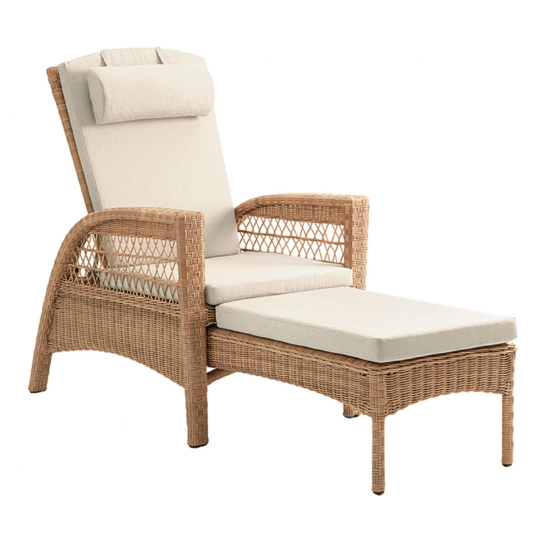 lodge deck chair garpa. Black Bedroom Furniture Sets. Home Design Ideas