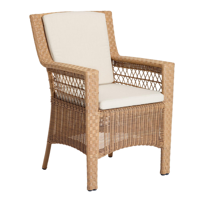 lodge armlehnstuhl garpa. Black Bedroom Furniture Sets. Home Design Ideas