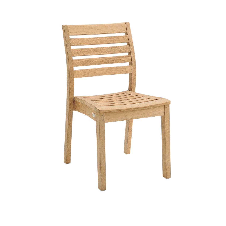 chelsea stuhl stapelbar garpa. Black Bedroom Furniture Sets. Home Design Ideas