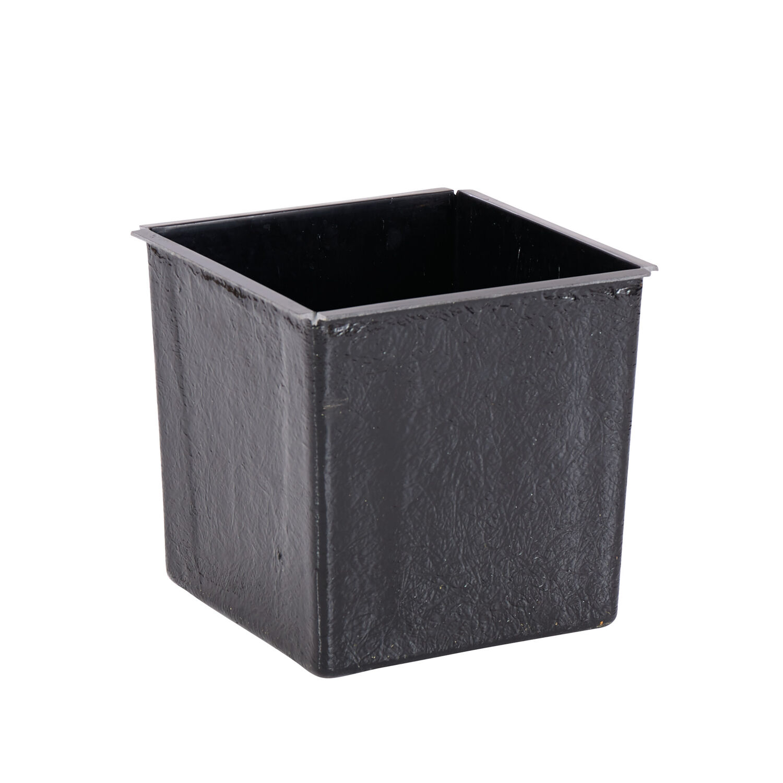 einsatz f r caisse versailles quadratisch klein garpa. Black Bedroom Furniture Sets. Home Design Ideas
