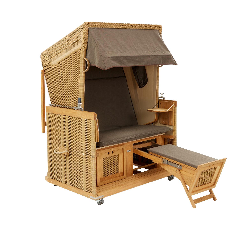strandkorb maroon garpa. Black Bedroom Furniture Sets. Home Design Ideas