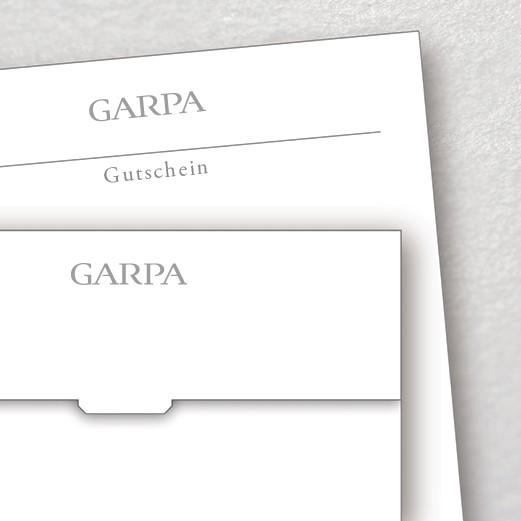 GARPA | Verschenken - Garpa